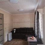 Люкс двухэтажный на базе отдыха с рыбалкой Щукино