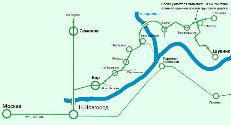 Схема проезда Москва Щукино рыбалка